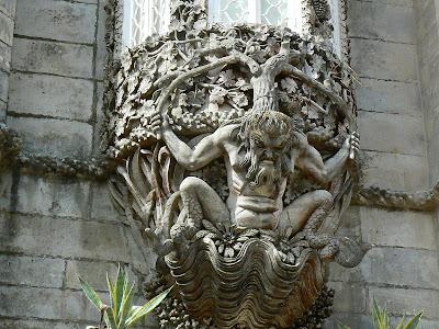 Obiective turistice Sintra: Palacio Pena
