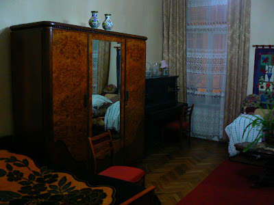 Cazare Georgia: Andrew's Rooms Tbilisi
