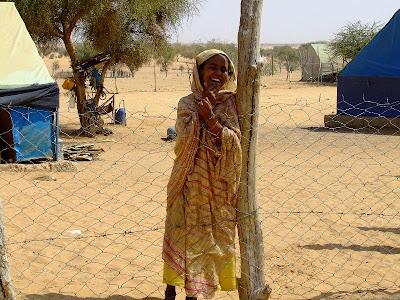 Imagini Mauritania: scoala din Kanosa