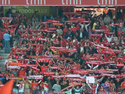Imagini Portugalia: Estadio da Luz