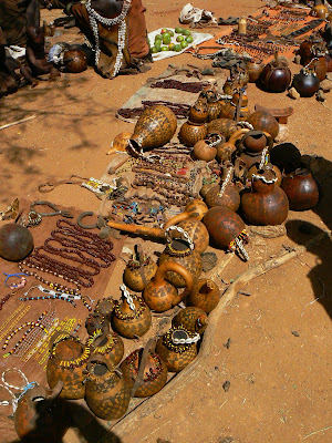Imagini Etiopia: targ Hammer
