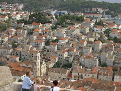 Imagini Croatia: Hvar