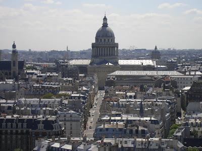 Imagini Franta: Panteon Paris