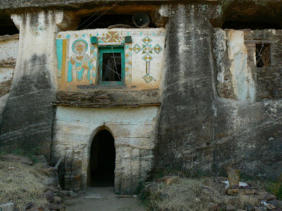 Imagini Etiopia: Abba Yohanni Tigray