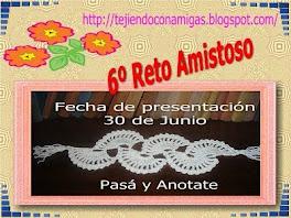 ♥Reto Amistoso  en lo de Roxi !!!♥