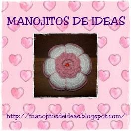 Nuevo reto Amistoso en Manojitos de Ideas !!!
