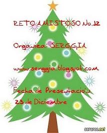 "RETO AMISTOSO N° 12 En lo de SERGGIA""♥"