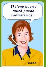 MARTA DICE: