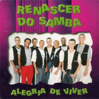 Gr Renascer do Samba