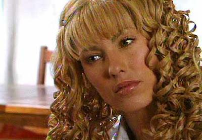 Último capítulo: Bárbara Mori interpretando Fernanda, a sobrinha de ...