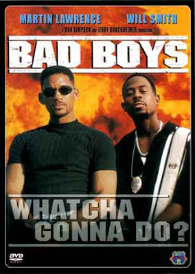 Baixar Filme Bad Boys 1 – Dublado Download