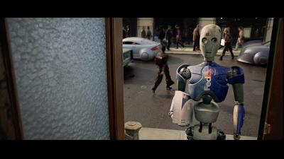 42 i robot