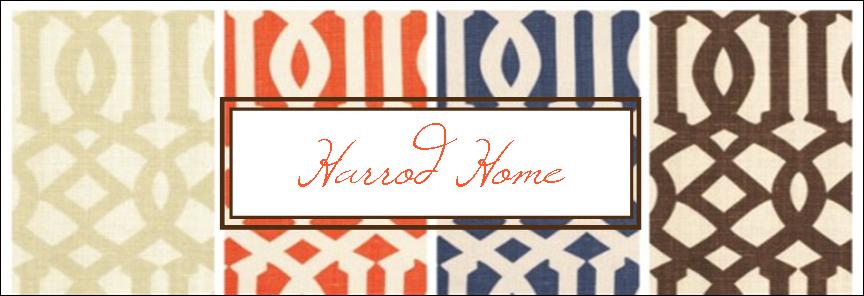Harrod Home