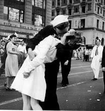 O Beijo em Time Square