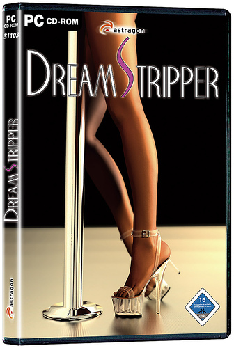 xxx computer games. Dream Stripper PC GAME