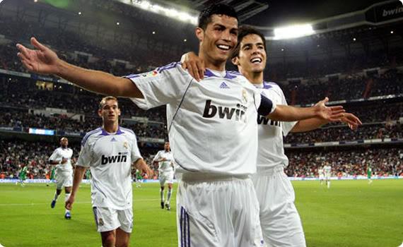 Foto Kaka Real Madrid