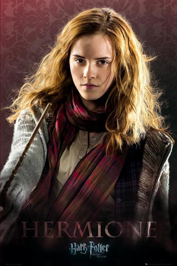 Felicis potter proximo acontecimiento - Harry potter movies hermione granger ...