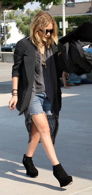 olsen twins fashion. Olsen Twins Fashion.