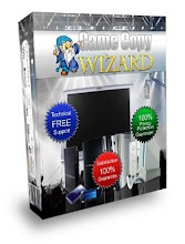 Burn PS3 games with Game Copy Wizard