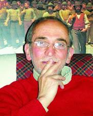 Elezioni comunali 6 - 7 giugno 2009. Comune di Veroli con Arcangelo Pizzo (detto Nino) Sindaco.