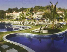 Resorts in Panama - Playa Bonita