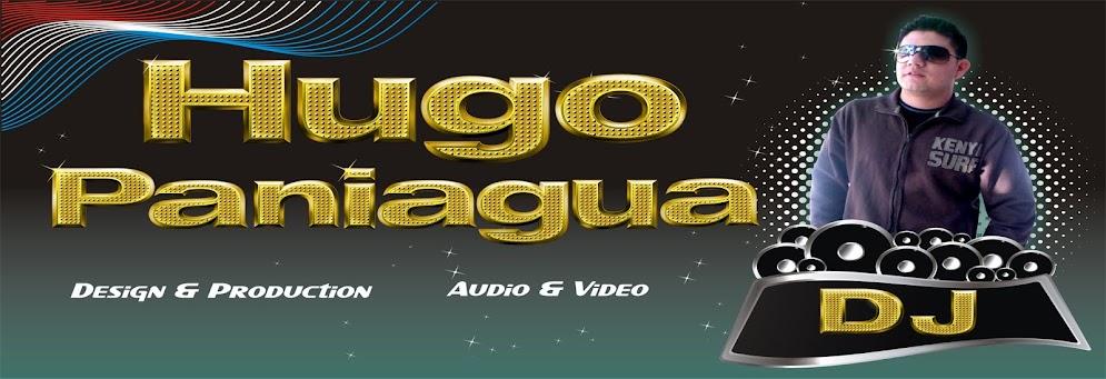 DJ HUGO PANIAGUA