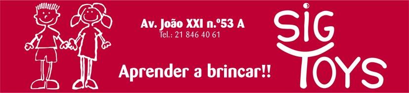 SigToys Av. João XXI