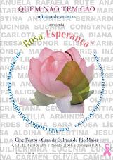 Rosa, Esperança.