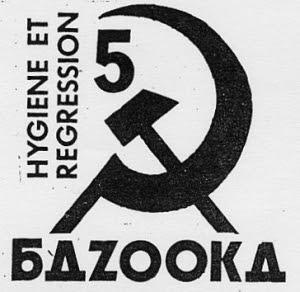 Bazooka Production dans Libération