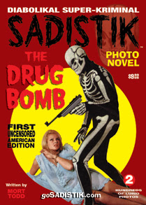Go Sadistik!