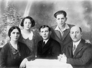 Images of Wisconsin's Holocaust Survivors