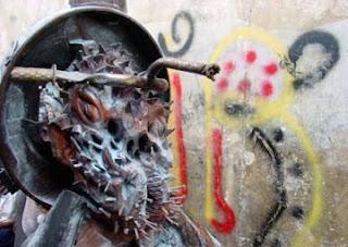 The Sculptors of Grand Rue, Haiti