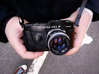 Olympus Pen F