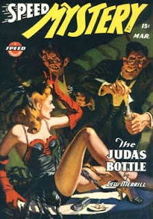 Field Guide to Wild American PULP ARTISTS