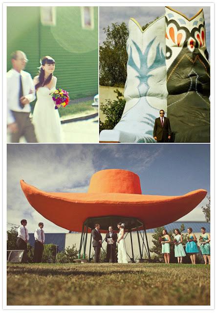 matrimonio semplicemente perfetto