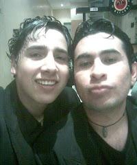 Mis Amigos