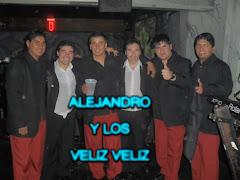Alejandro Y Los Veliz Veliz