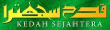 Laman Kedah Sejahtera