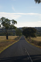 The Road to Mudgee