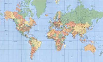 mapa ng pilipinas