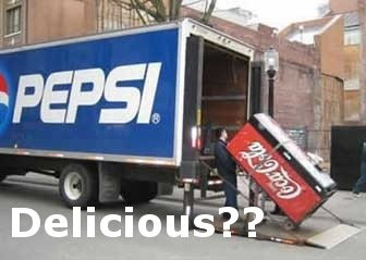 Funny Pictures: Pepsi Cola