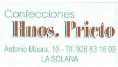 Hermanos Prieto