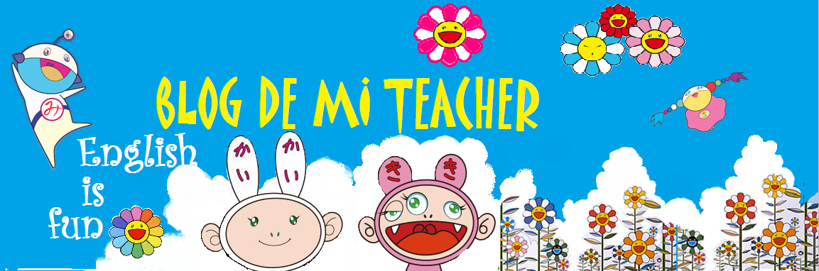 blog de mi teacher