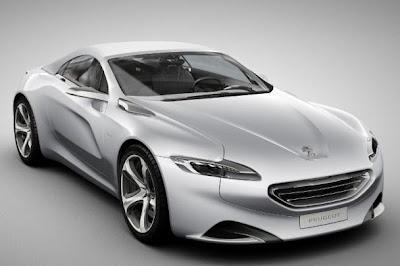 Peugeot quer carros mais apaixonantes Untitled