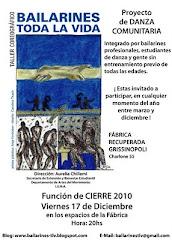 Función de CIERRE 2010