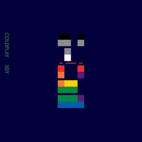 COLDPLAY: X & Y