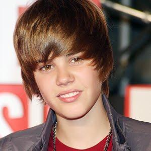 Justin Bieber O Melhoor.