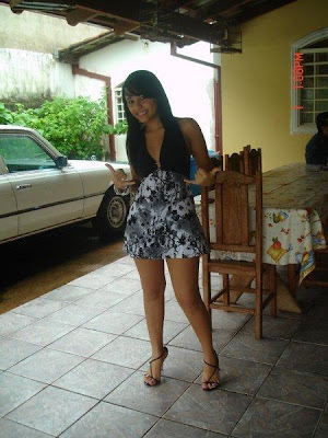 Fotos de Nenas Brasileras