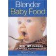 Homemade Baby Foods