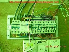 Temporary Electrical Installations Distribution Board Image 2